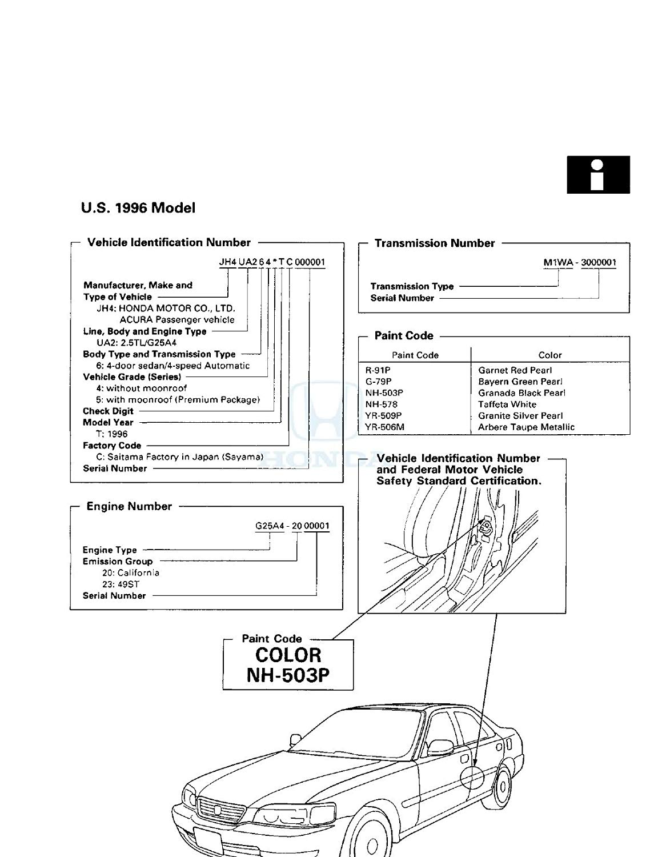 WS_9429] 96 Acura 2 5 Engine Diagram Free DiagramOpogo Subd Amenti Capem Mohammedshrine Librar Wiring 101
