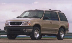 Admirable 1996 Ford Explorer Electrical Problems And Repair Descriptions At Wiring Cloud Hisonepsysticxongrecoveryedborg