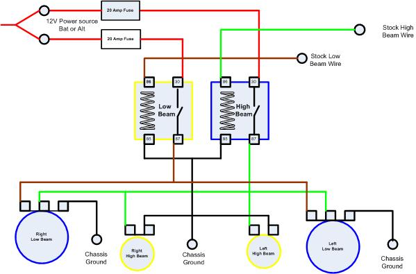 Fa 2378 Wiring Also Chevy Truck Wiring Diagram On 1969 Chevy Camaro Light Free Diagram