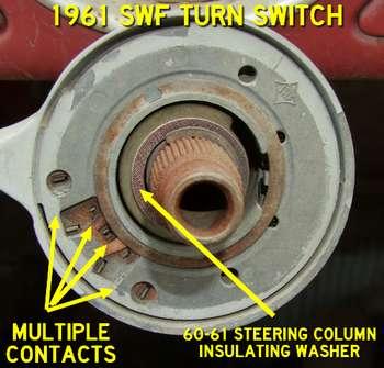 Bo 4843 1960 Vw Beetle Horn Wiring Wiring Diagram