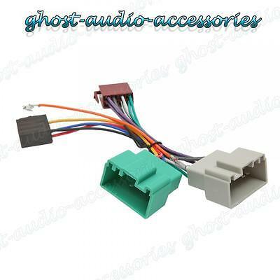 Stupendous Volvo 2 Radio Iso Adapter Cable Plug S V C Xc 40 60 70 80 90 Cable Wiring Cloud Biosomenaidewilluminateatxorg