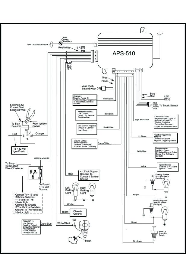 Viper 3305v Wiring Diagram Pioneer Cd Player Wiring Diagram Begeboy Wiring Diagram Source