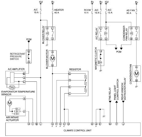 2002 Mazda Wiring Diagram Wiring Diagram Schema Pen Energy A Pen Energy A Atmosphereconcept It