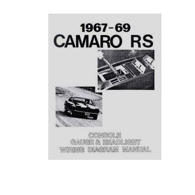 Vx 1129 Center Console Wiring Diagram As Well 1968 1969 Camaro Console Gauges Schematic Wiring