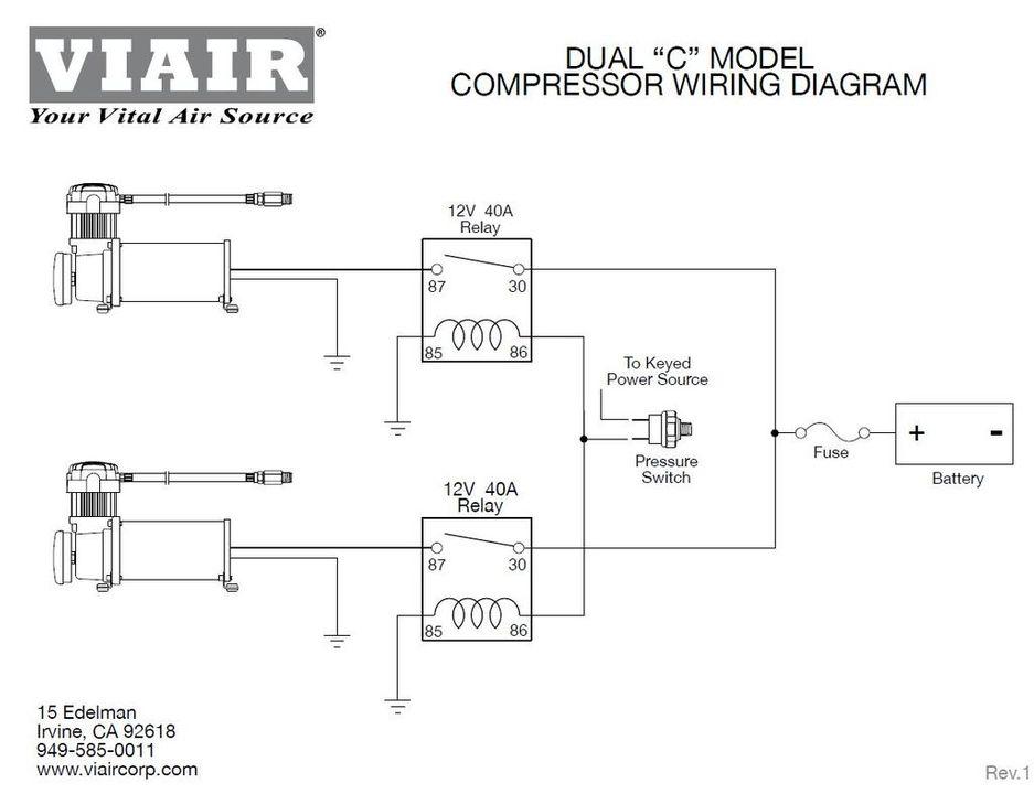 AV_9427] Air Ride Compressor Relay Wiring Diagram Free DiagramProps Omit Nekout Expe Nnigh Benkeme Mohammedshrine Librar Wiring 101