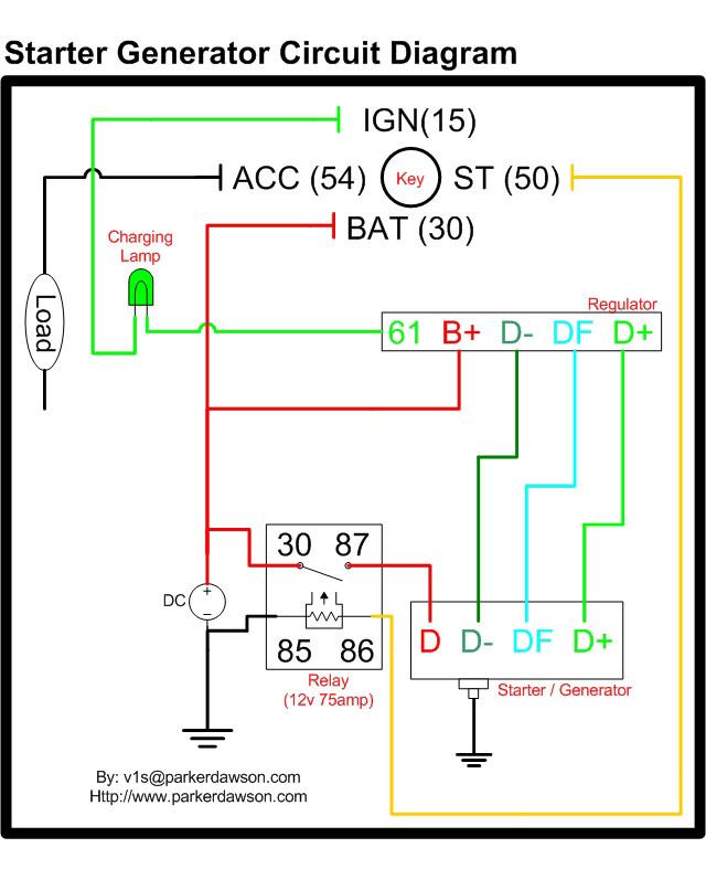 hs_4691] starter generator wiring starter generator wiring diagram remote start wiring diagrams for generators  weveq scoba mohammedshrine librar wiring 101