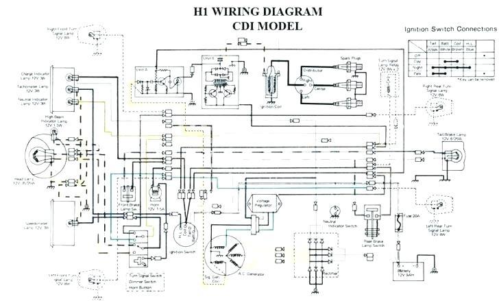 Df 2471  Kawasaki Bayou Fuse Box Wiring Diagram