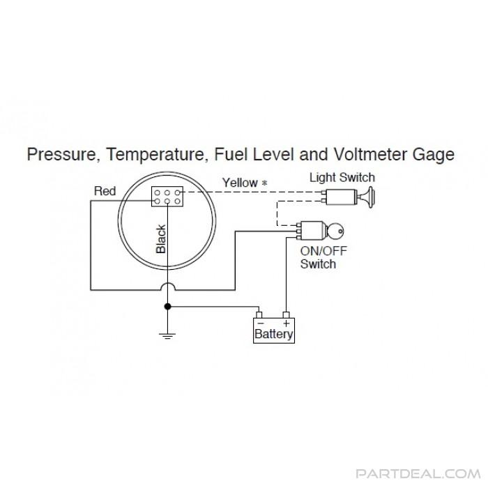 Wiring Diagram For Volt Gauge Trailblazer Wire Schematic Pipiing Tukune Jeanjaures37 Fr