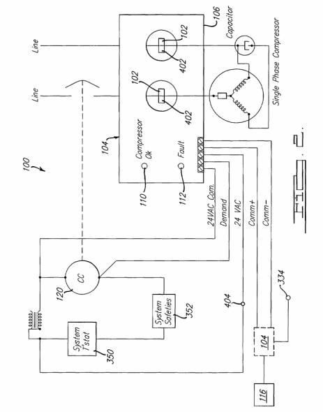 copeland scroll wiring diagram refrigeration  fuel shut off