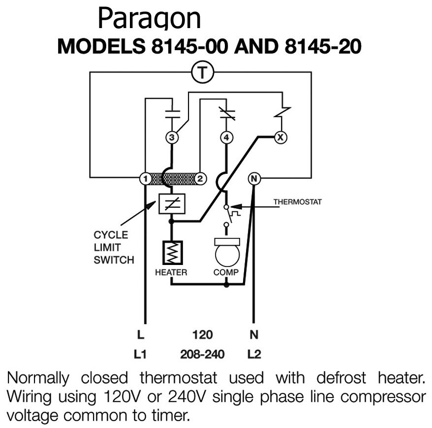 Fo 6735 Basic Wiring Diagram For A Walk In Freezer Download Diagram