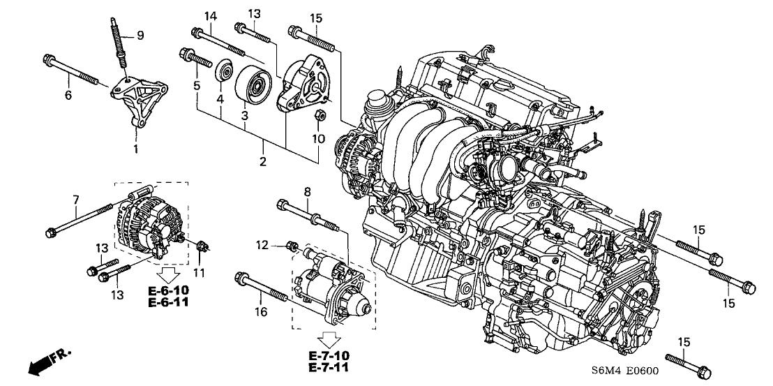 Rsx Engine Diagram Fuse Box 98 Ford Ranger Bege Wiring Diagram