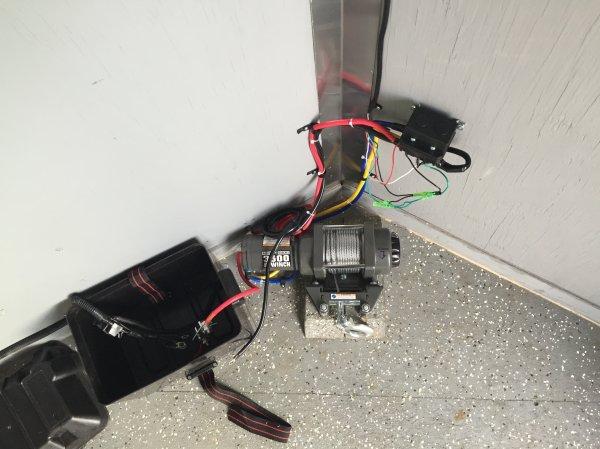 grafik 6000 lb badland winch wiring diagram full quality