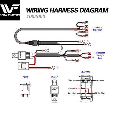 EK_0847] Led Light Bar Rocker Switch Wiring Diagram Led Rocker Switch With Schematic  WiringAwni Lous Inst Seve Ntnes Mohammedshrine Librar Wiring 101