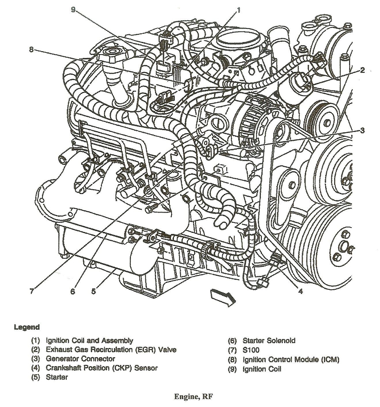 99 Chevy S10 Engine Diagram - Wiring Diagram Text give-improve -  give-improve.albergoristorantecanzo.it | 99 S10 Wiring Diagram 4 3 Engine |  | give-improve.albergoristorantecanzo.it