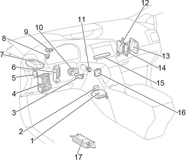[ZTBE_9966]  ZF_7086] Toyota Venza Schematic Wiring Diagram | 2009 Toyota Venza Wiring Diagram |  | Rosz Bemua Tobiq Mohammedshrine Librar Wiring 101
