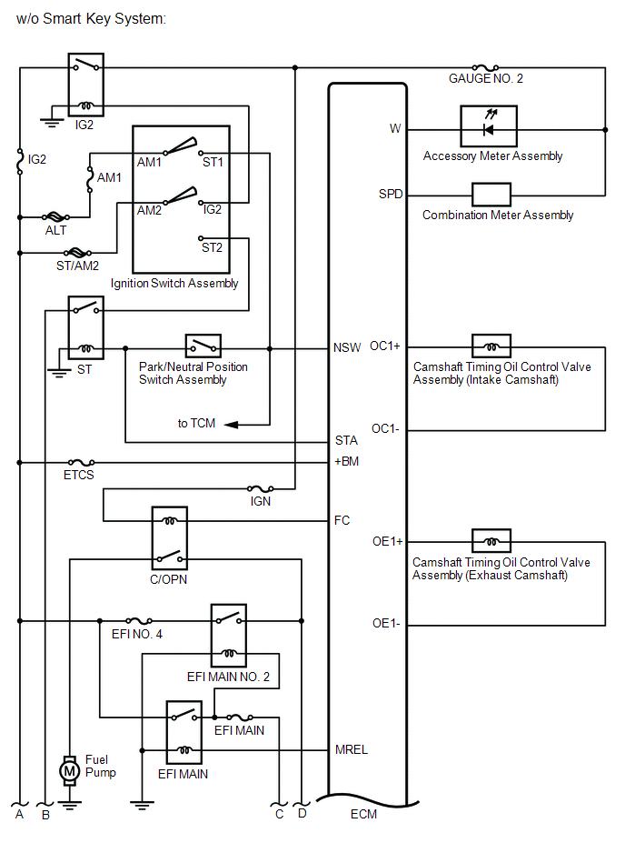 [ZHKZ_3066]  DT_0633] Toyota Venza Schematic | Venza Wiring Diagram |  | Pical Venet Mill Pap Mang Phae Mohammedshrine Librar Wiring 101