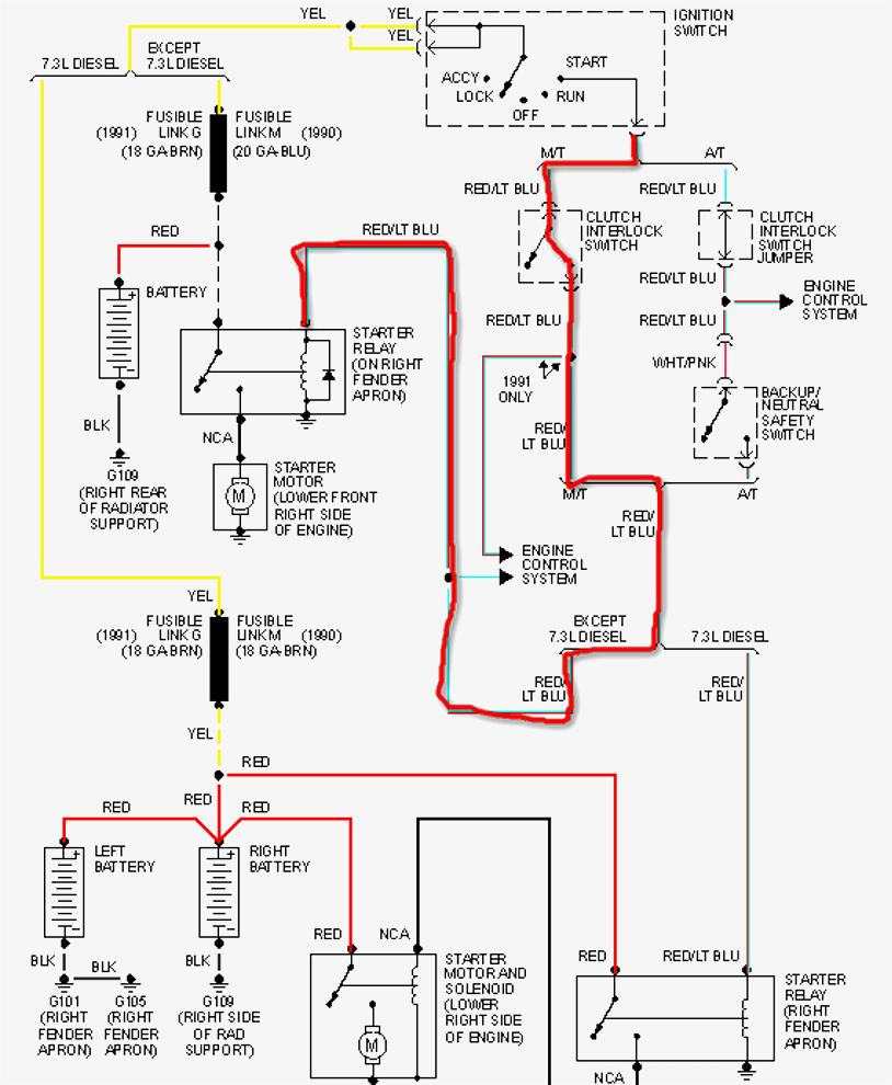 1984 F150 Ignition Wiring Diagram Wii Wiring Diagram For Wiring Diagram Schematics