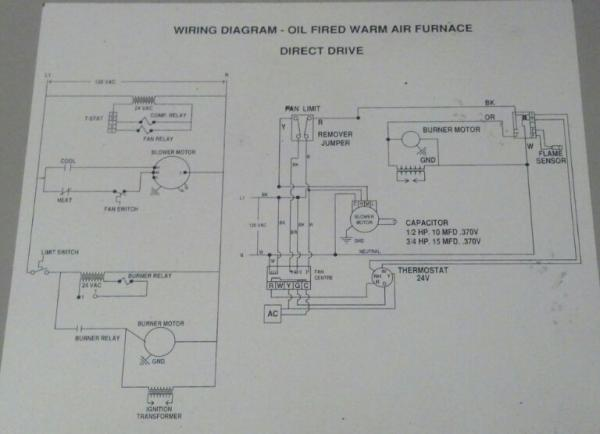 HT_2328] For Home Heating Oil Furnaces Wiring Diagrams Schematic WiringSianu Vulg Simij Penghe Mohammedshrine Librar Wiring 101