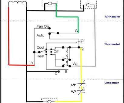 Yd 2808 Coleman Rv Ac Wiring Diagram