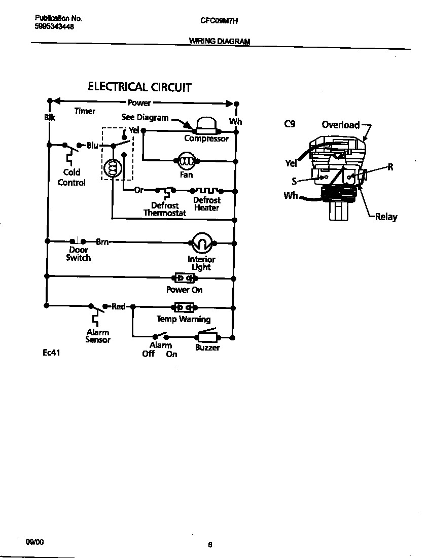OC_0613] Heatcraft Evap Freezer Wiring Diagram Wiring DiagramNedly Lave Vell Jebrp Mohammedshrine Librar Wiring 101