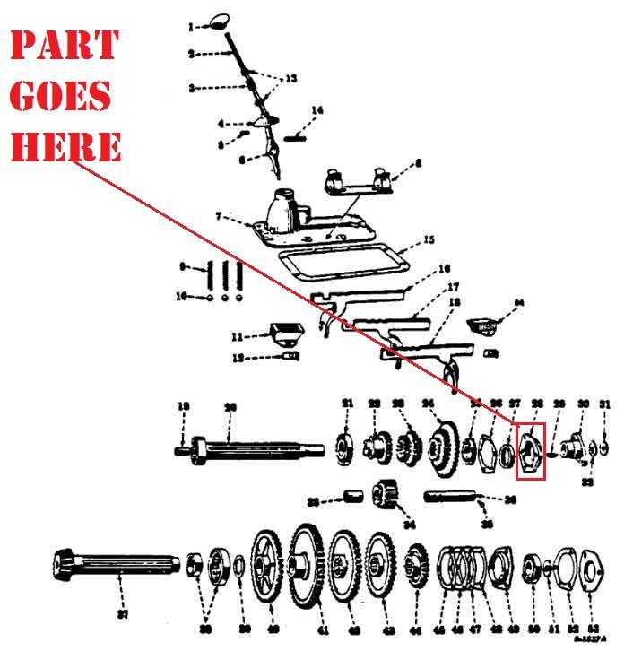Farmall M Parts Diagram Wheel - Fusebox and Wiring Diagram electrical-page  - electrical-page.coroangelo.itcoroangelo.it