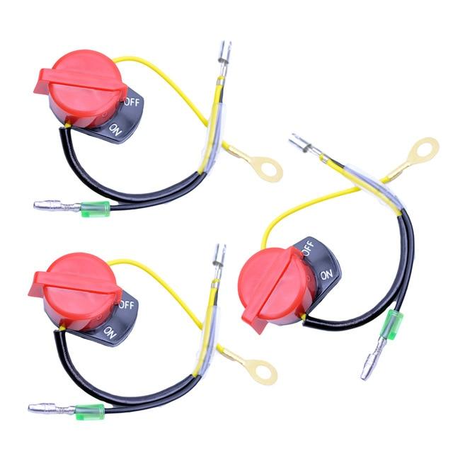 Kv 1881  Honda Gx620 Electric Wiring Schematic Wiring