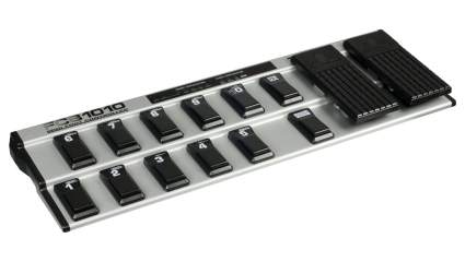 Incredible 11 Best Midi Foot Controllers Which Is Right For You 2019 Wiring Cloud Mousmenurrecoveryedborg