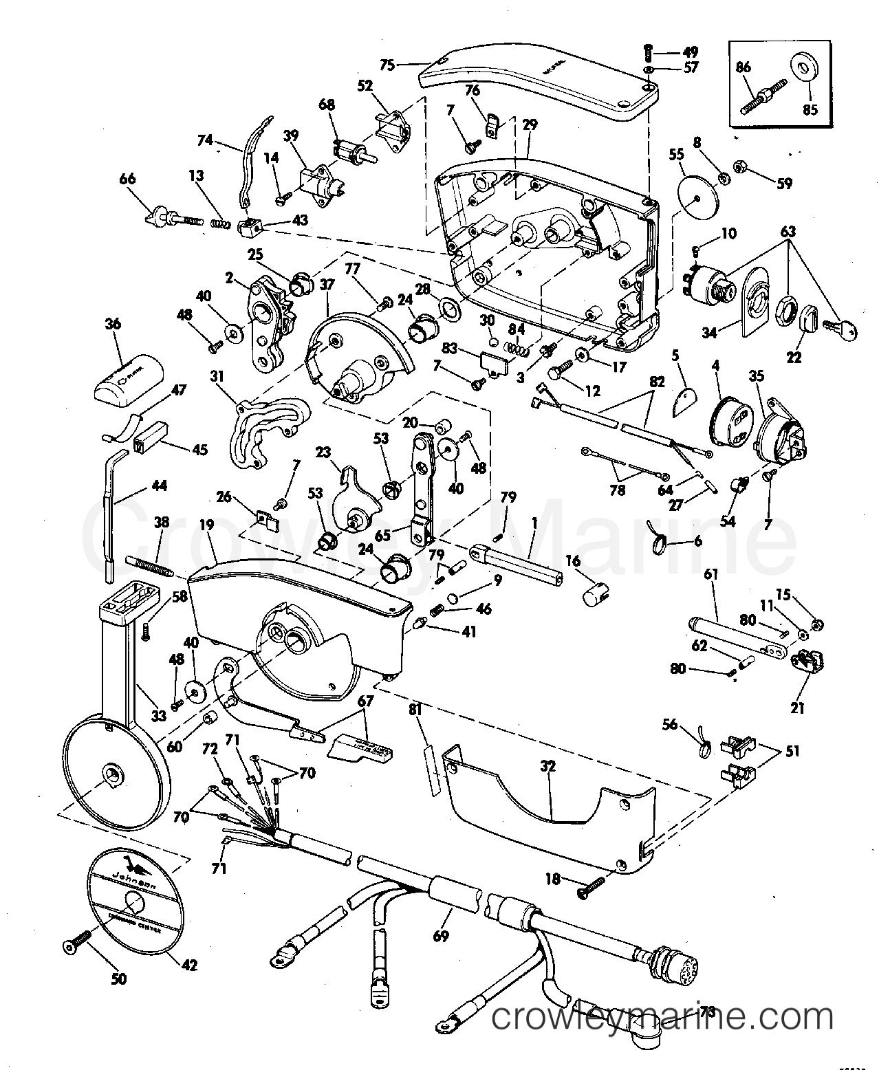 LS_2478] Diagram Of 1978 70El78C Johnson Outboard Motor Cover Diagram And  Parts Schematic WiringDext Simij Mous Intel Getap Ilari Bachi Gresi Tool Kapemie Mohammedshrine  Librar Wiring 101