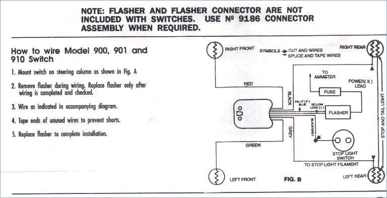 kenworth t800 wiring diagram flasher  light switch wiring