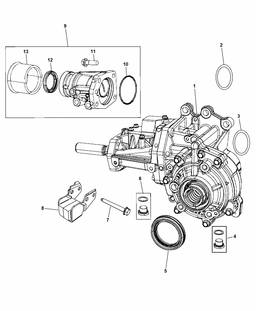 2012 Jeep Compass Engine Diagram Jeep Liberty Wire Harness Tda2050 Yenpancane Jeanjaures37 Fr