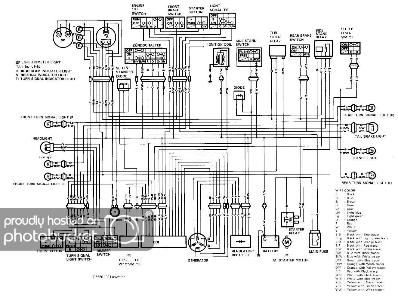 Dr350 Suzuki Wiring Diagram Wiring Diagrams Honda Vf Hazzard Kebilau Waystar Fr