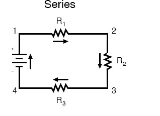 Fantastic Series And Parallel Circuit Schematic Diagrams Follow The Same Wiring Cloud Dulfrecoveryedborg