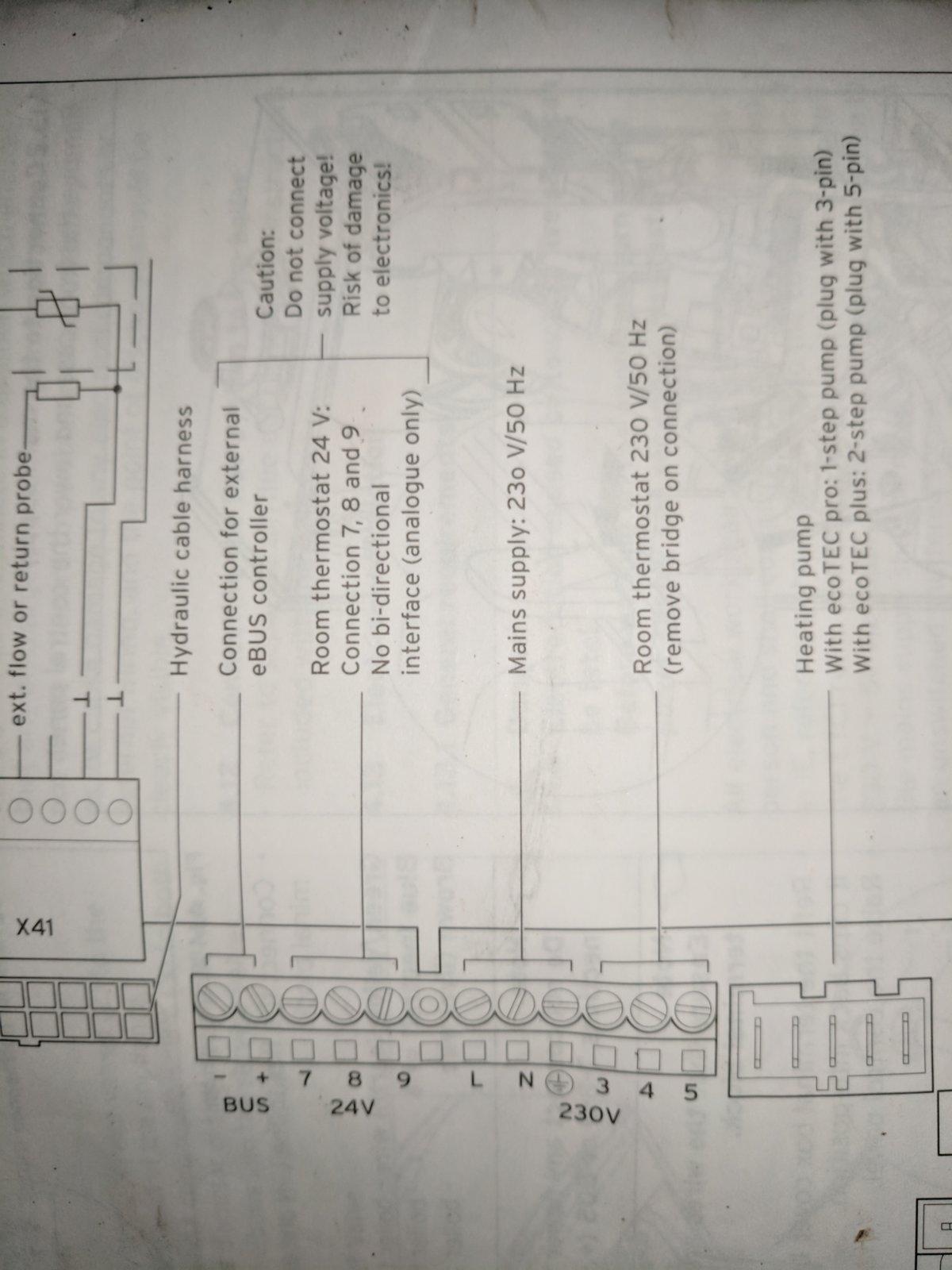 Zm 6075 Port Valve Wiring Diagram Vaillant Ecotec 831 Combi On 2 Zone Download Diagram