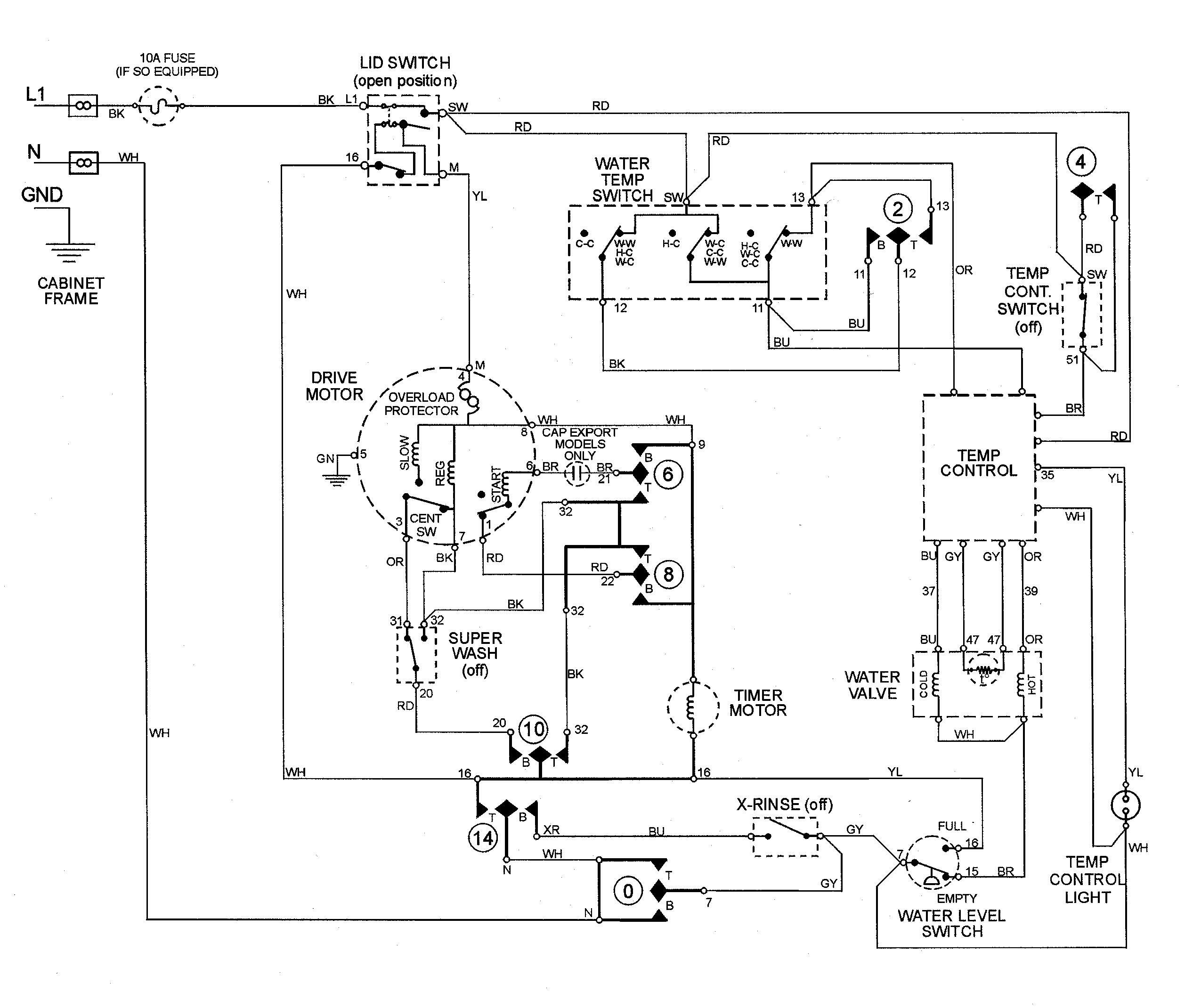 VS_6805] Wiring Diagram Ge Washer Gfwn1000Lww Schematic WiringOphag Akeb Olyti Props Vira Mohammedshrine Librar Wiring 101