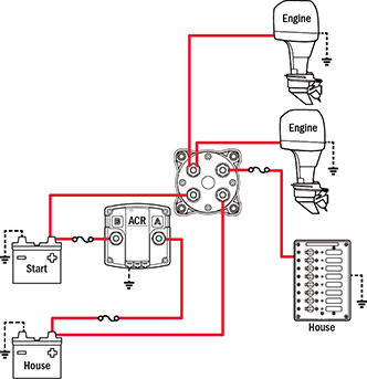 Sensational Battery Management Wiring Schematics For Typical Applications Blue Wiring Cloud Counpengheilarigresichrocarnosporgarnagrebsunhorelemohammedshrineorg