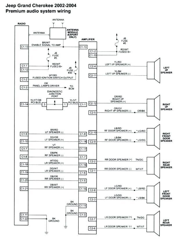 Pioneer Mosfet Wiring Diagram Model