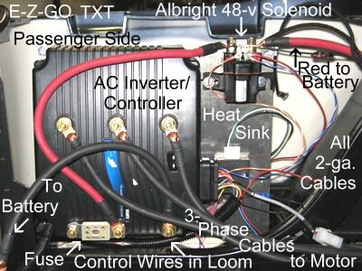 ezgo sd controller wiring diagram ls 9639  split system air conditioner as well ez go electric golf  split system air conditioner as well ez