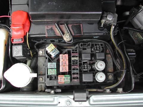 mitsubishi pinin fuse box  above ground pool wiring diagram