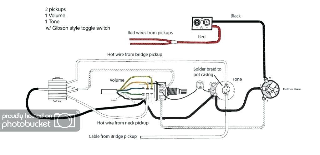 Emg Hz Wiring Schematic