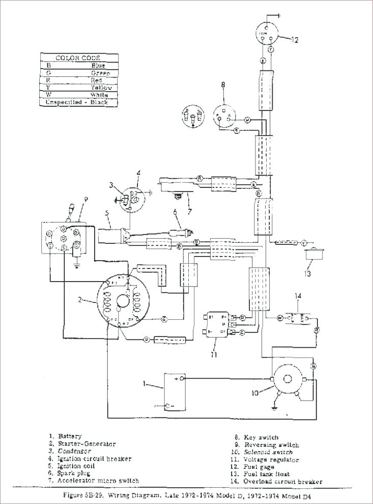 Kubota Voltage Regulator Wiring Diagram