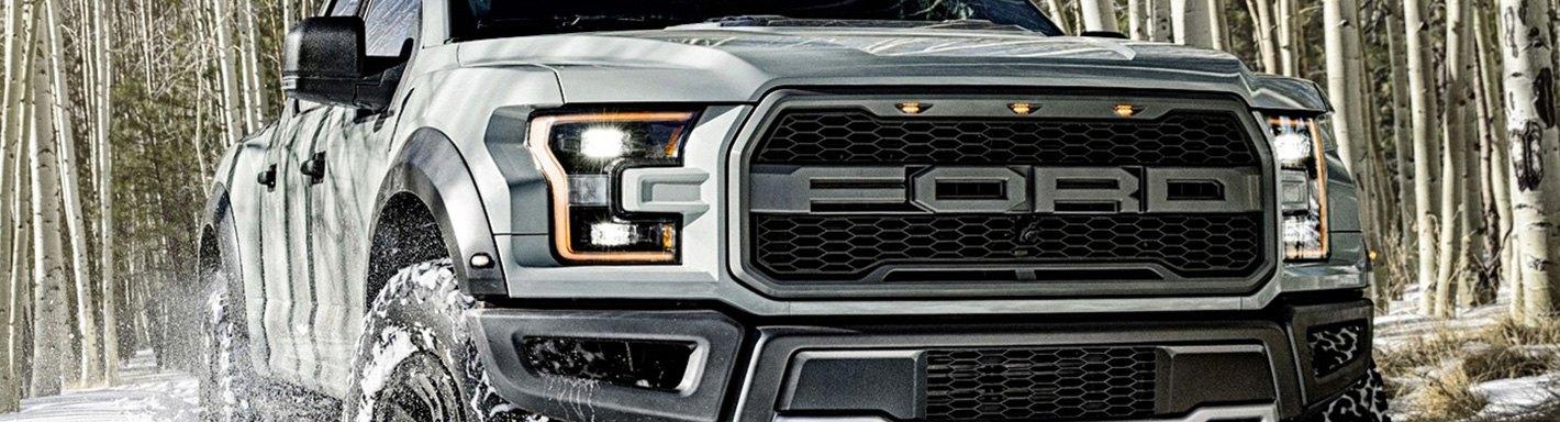 Fantastic Ford F 150 Accessories Parts Carid Com Wiring Cloud Ittabisraaidewilluminateatxorg