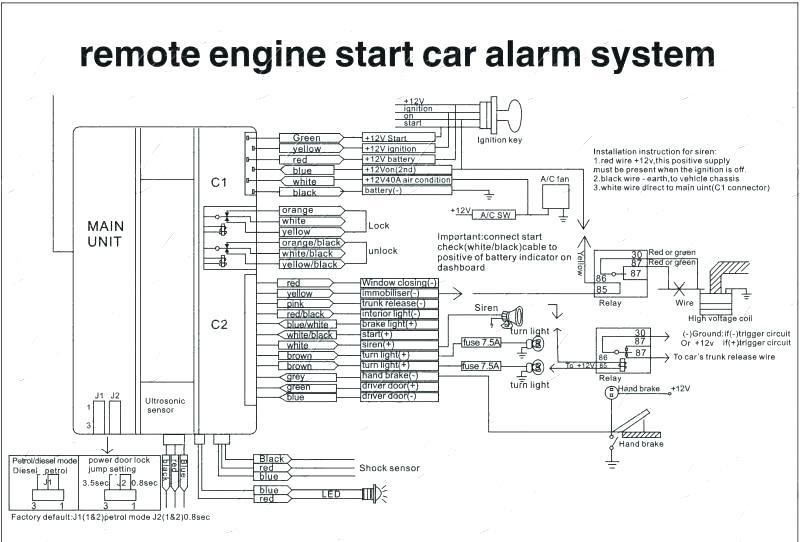 Zs 1238 Viper Alarm Wiring Diagrams For Car