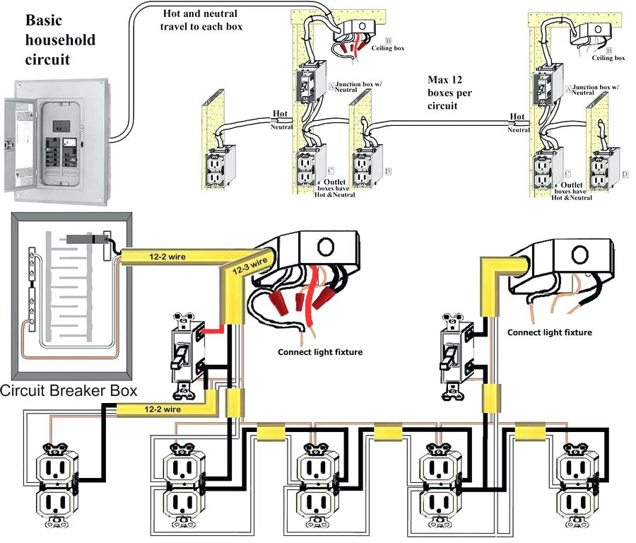 Wiring A Gfci Outlet With A Light Switch Diagram from static-cdn.imageservice.cloud