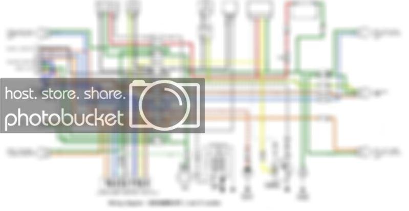 Phenomenal Crf450X Wiring Diagram Wiring Diagram Data Schema Wiring Cloud Lukepaidewilluminateatxorg