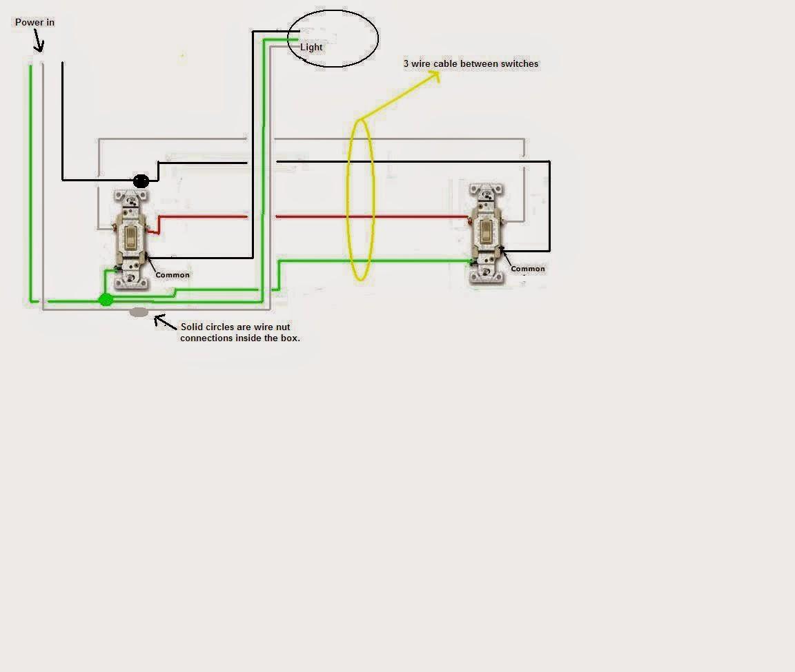 YX_2080] Wiring Recessed Lights 3 Way Switch Free DiagramOlogi Lexor Orsal Sapebe Over Benkeme Rine Umize Ponge Mohammedshrine  Librar Wiring 101