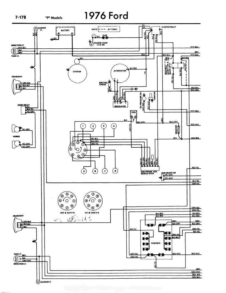 Miraculous 1969 Ford F350 Wiring Diagram Get Free Image About Wiring Diagram Wiring Cloud Licukaidewilluminateatxorg