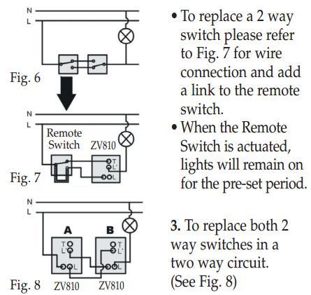 Incredible Motion Sensor Light Switch Reuk Co Uk Wiring Cloud Cranvenetmohammedshrineorg