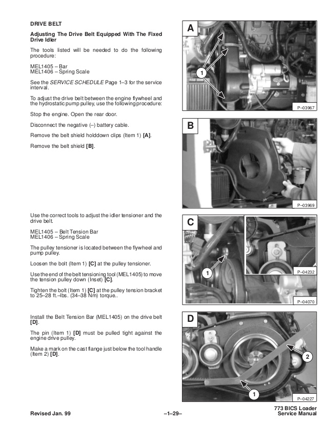 Ak 1805  Bobcat 773 Parts Diagram Engine Free Diagram