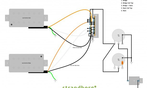 Photocell Wiring Diagrams