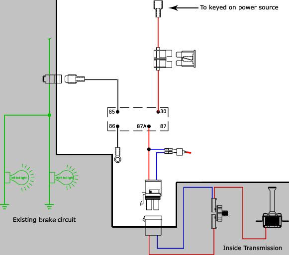 Fine Wiring Diagram For 4L60E Transmission Electrical Wiring Diagram Wiring Cloud Picalendutblikvittorg